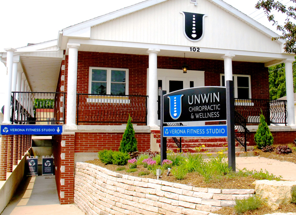 Unwin Chiropractic & Wellness Center & Verona Fitness Studio
